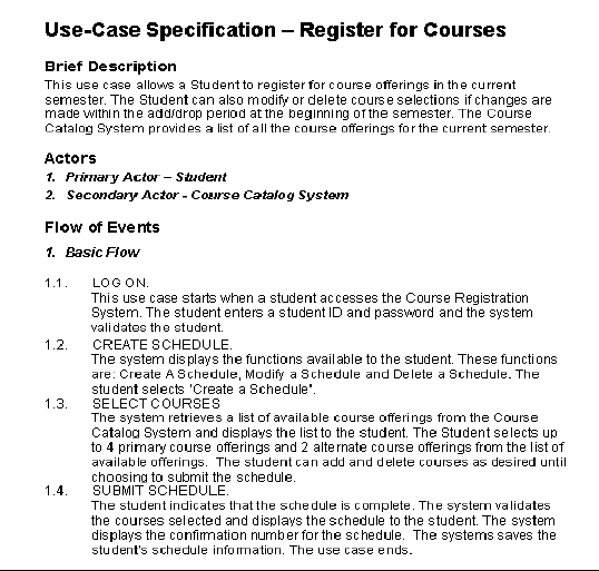 Se Use Case Diagrams